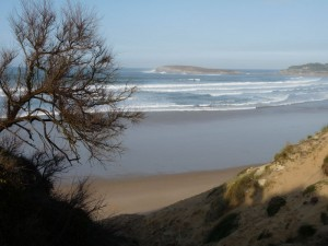 isla-de-mouro-vista-desde-monte-de- Fundación Naturaleza y Hombre Anillo Verde  FNYH