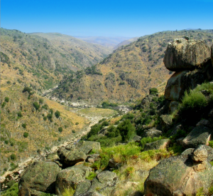 Cañones fluviales España Fundación Naturaleza y Hombre
