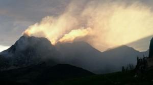 Pico San Vicente