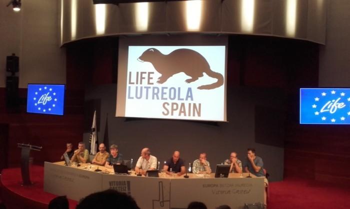IV Seminario LIFE Lutreola Spain, 22 de junio de 2017