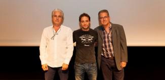 Concesión beca Montphoto 2017 WWF España-FNYH