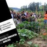 Programación de Educación Ambiental para Adultos de FNYH.