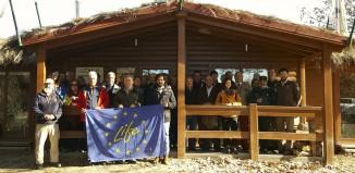 Encuentro Anual Propietarios LIFE Club Fincas 2017