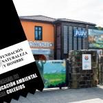 Talleres de Educación Ambiental para Colegios de FNYH.