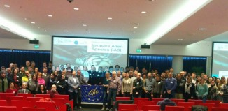 Encuentro Plataforma LIFE en región de Lombardia, Italia