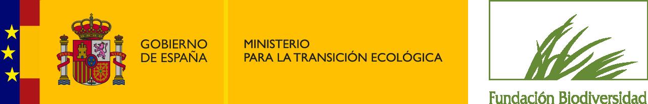 Fundación Biodiversidad 20 aniversario