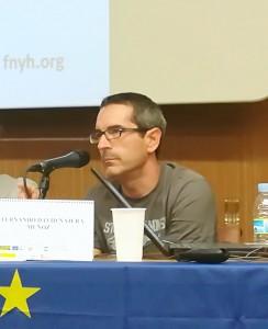 Fernando David Nájera (IberLINCE)