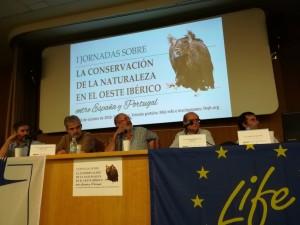 Joaquim Teodosio, Agustín Caballero, Juan José Pérez, Ángel Rodríguez y Samuel Infante.