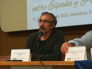 Gerardo Moreno (Univ. de Extremadura)