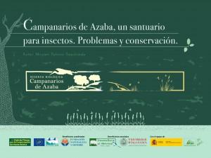 Presetación sobre Insectos, de Miryam Palomo (FNYH).