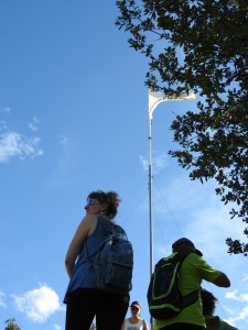Monte Pando bandera (2)