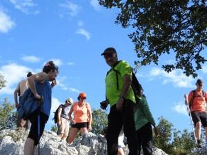 Monte Pando cumbre (3a)
