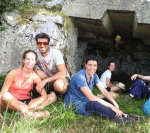 Monte Pando cumbre (4)