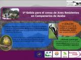 1-salida-para-el-censo-de-aves-residentes-en-campanarios-de-azaba