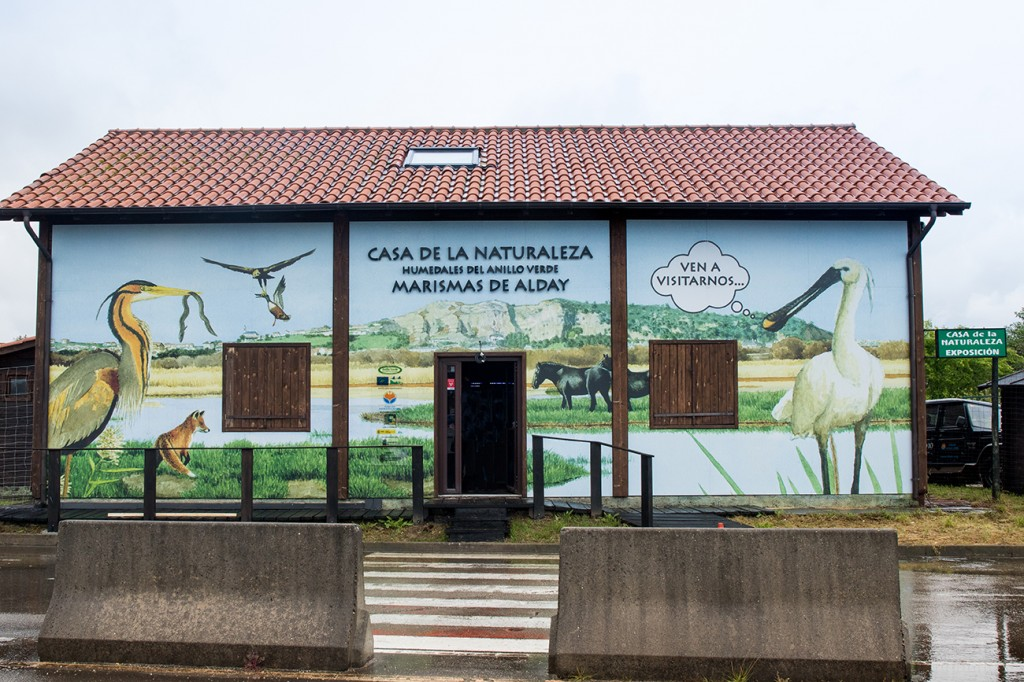 Casa de la Naturaleza
