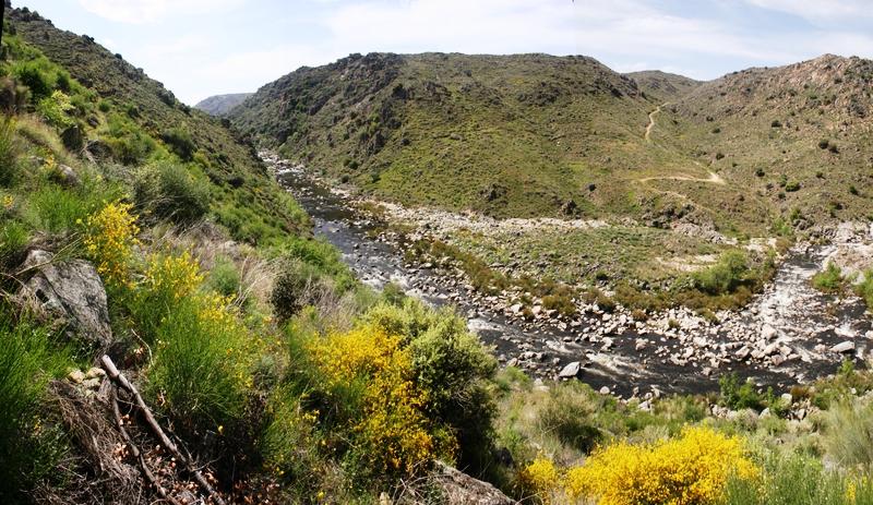 Cañones fluviales Cantabria Fundación Naturaleza y Hombre