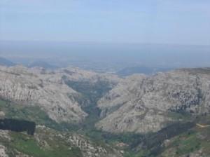 Valle del Río Miera
