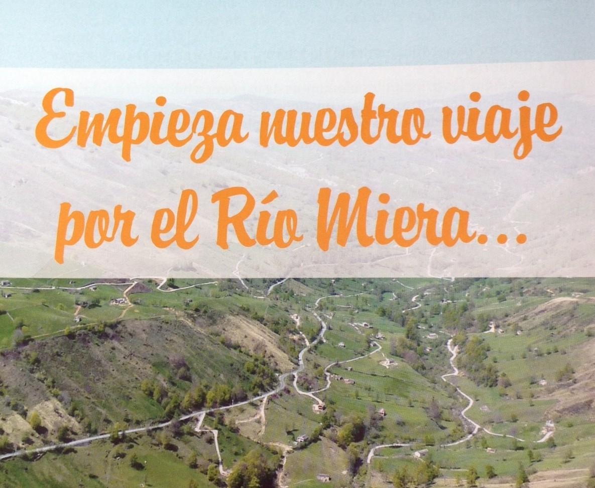 Un Viaje por el Rio Miera