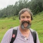 John Hartigan, Antrópologo de la Universidad de Texas