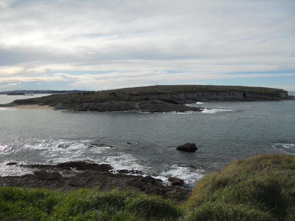 Isla de Santa Marina