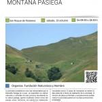 Jornada de PROVOCA por el valle del Miera