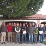 Los propietarios del LIFE Club de Fincas