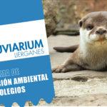 Programación de Educación Ambiental Fluviarium